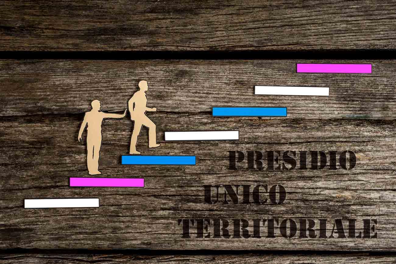 Continuano le attività del Presidio unico territoriale