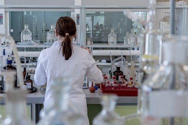 Chimica, Materiali e Biotecnologie Ambientali e Sanitarie