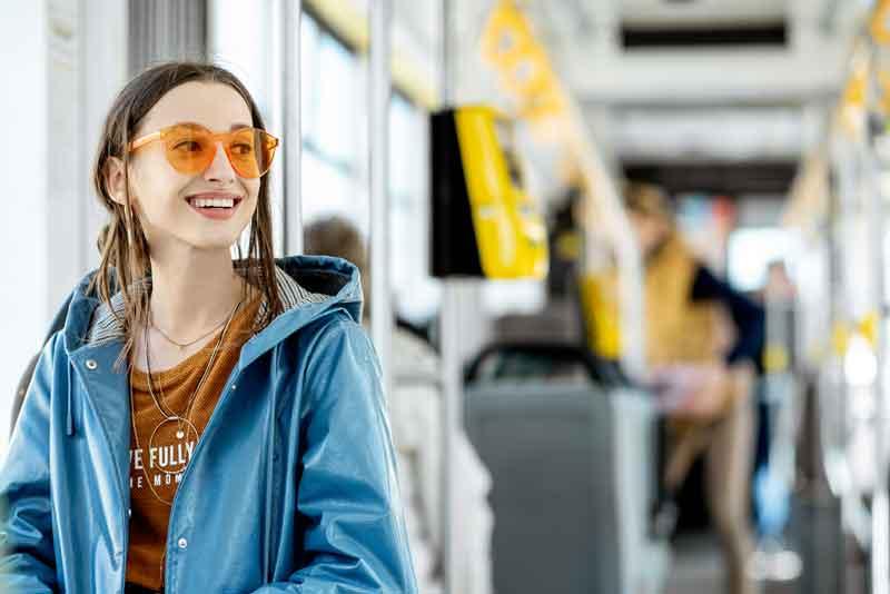 Bus e treni regionali gratuiti anche per gli studenti delle scuole superiori