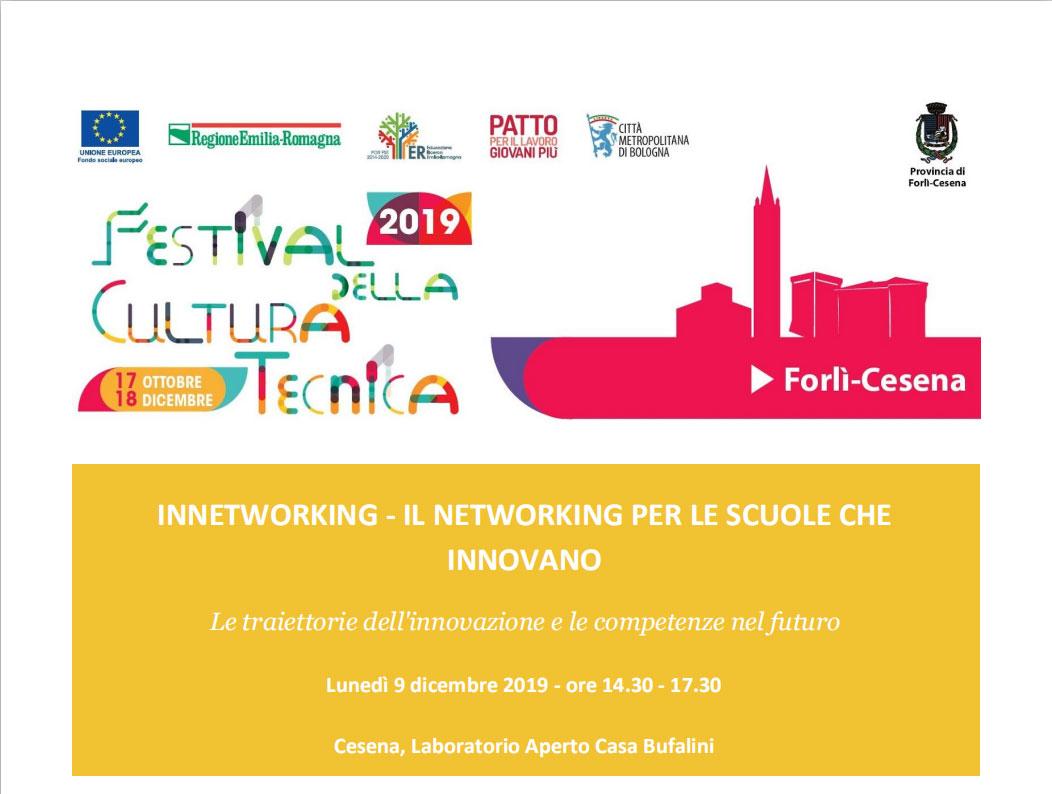 Festival della Cultura Tecnica Forlì-Cesena